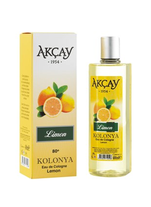 Limon Kolonyası - 400 ml